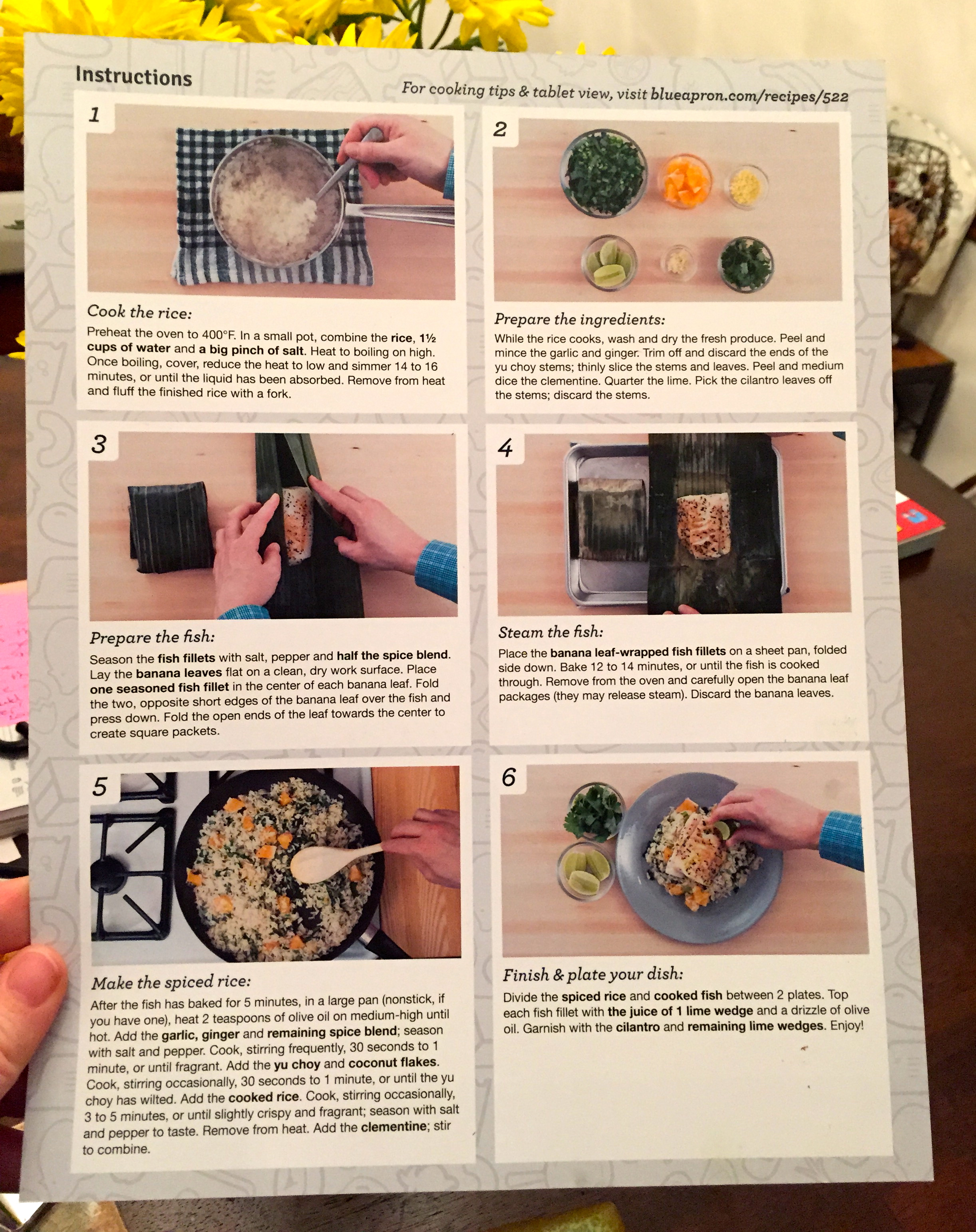 Blue apron quality - Pro High Quality Fresh Ingredients All Of The Ingredients I Received For Each Meal Were Fresh And Delicious I Was Especially Pleased With The Quality Of