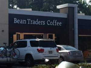 Bean Traders Coffee